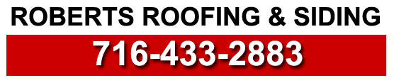 Roberts Roofing & Siding